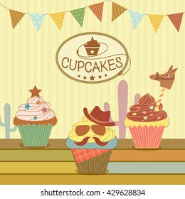 Awesome Country Birthday Cake Stock Vectors Images Vector Art Funny Birthday Cards Online Elaedamsfinfo