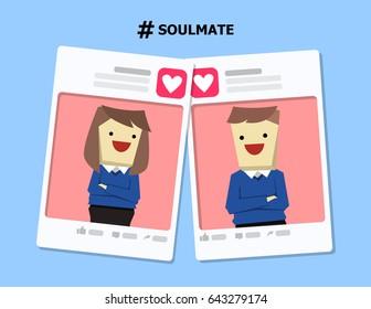 bra dating profil mall Dating znakomstva