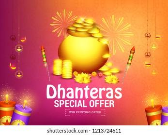 Dhanatrayodashi Images Stock Photos Vectors Shutterstock