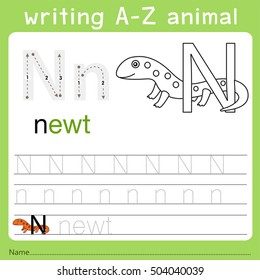 Goat Guiding Images Stock Photos Vectors Shutterstock Labels Diagrams 3d Origami Chinese Dragon Instructions Illustrator Of Writing A Z Animal N