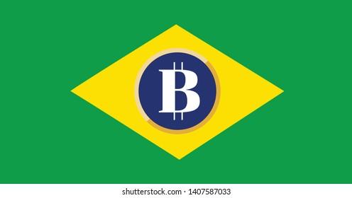 bitcoin brazília)