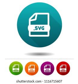 Image file icon. Download SVG symbol sign. Web Button.