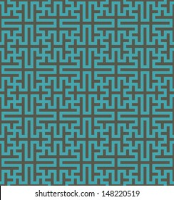 image of vector oriental swastika texture