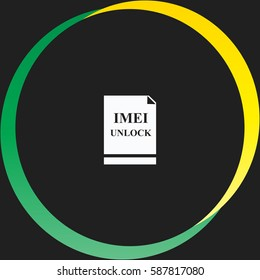 Imei Images, Stock Photos & Vectors | Shutterstock