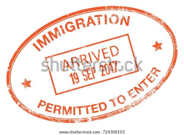 datovací vízum