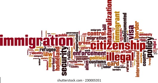 Alien Immigration Images, Stock Photos & Vectors | Shutterstock