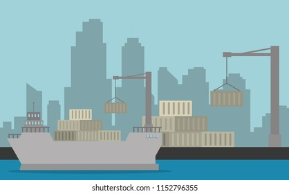 import free shipping maritime