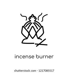 Vectores, imágenes y arte vectorial de stock sobre Agar Wood Incense