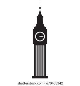 Incredibly Detailed Big Ben