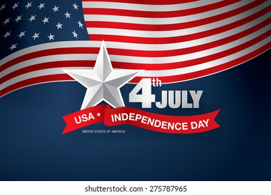 independence day 4 th july. Happy independence day