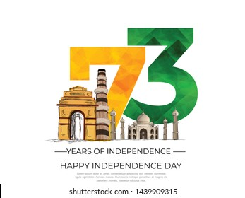 independence Day Celebration, 15 august, Indian Flag