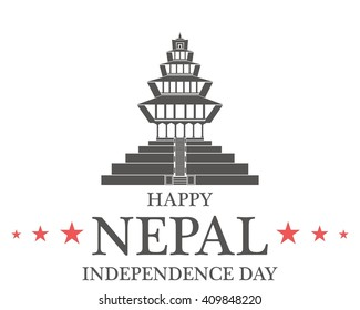 Independence Day. Nepal