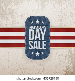 Independence Day Sale special Banner
