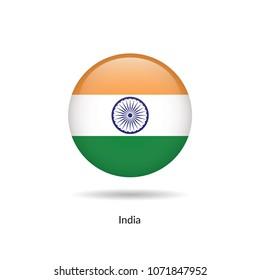 Indian Flag Colours Images Stock Photos Vectors Shutterstock