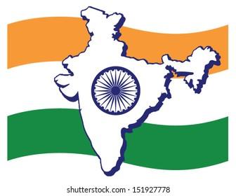 India Map 2
