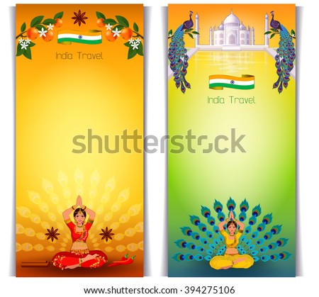 Tourism India Banners Order Banners