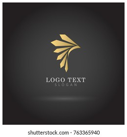 Indian Chief Vector Logo Icon Template