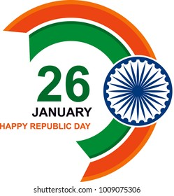 Indian republic day, 26 January