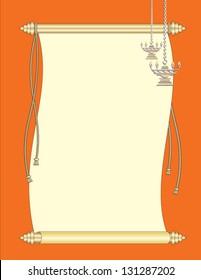 Indian Wedding Card 1