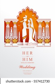 1000 Indian Wedding Invitation Pictures Royalty Free Images