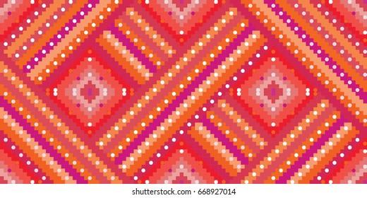 Indigenous Pattern