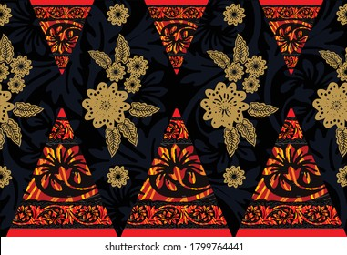 traditional javanese stock vectors images vector art shutterstock shutterstock