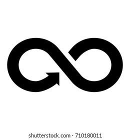 infinite icon.