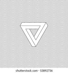 infinite triangular ring