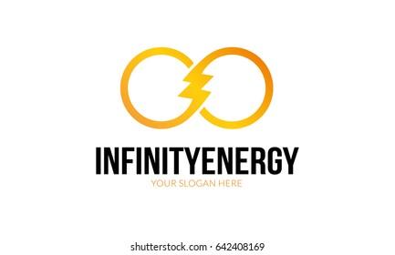Infinity Energy Logo