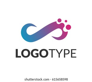 infinity logo images stock photos vectors shutterstock rh shutterstock com infinity logistics infinity logistics international