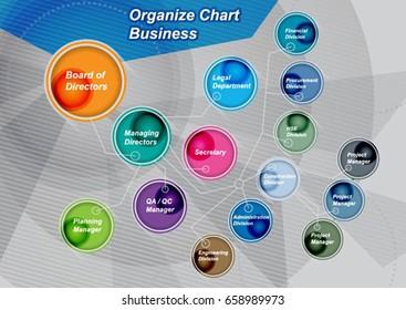 Info graphic organize chart-01