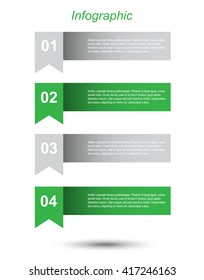 Info-graphic Design Template