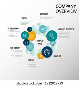infographic design,eps 10,vector