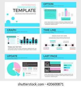 template business powerpoint template presentation