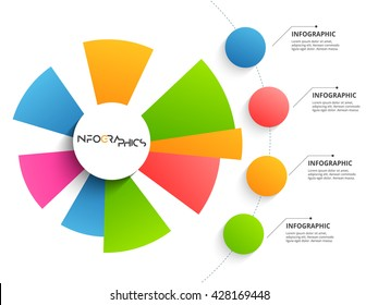 Infographic template. Infographic elements, business concept template. Infographic color. infographic image. Stock infographic. Presentation template. Infographic vector. Infographic eps.