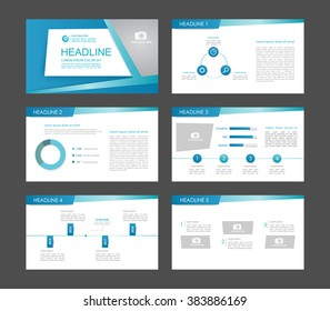 Infographics for leaflet,flyer,presentation,templates,web,marketing. Business infographics, cyan and blue version.