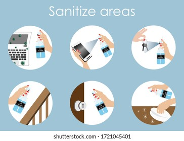 infographics-sanitize-cleaning-areas-75-