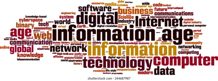Information Age High Res Stock Images | Shutterstock