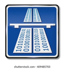 Information superhighway, information and www