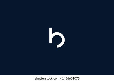 Initial based clean and minimal Logo. BO OB B O letter creative monochrome monogram icon symbol. Universal elegant luxury alphabet vector design