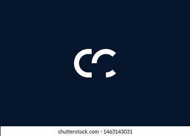 Cc Letter Logo Images Stock Photos Vectors Shutterstock
