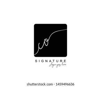 Initial CO beauty monogram and elegant logo design, handwriting logo of initial signature, wedding, fashion, floral and botanical with creative template.