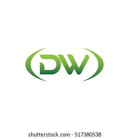 Dw Logo Images, Stock Photos & Vectors | Shutterstock