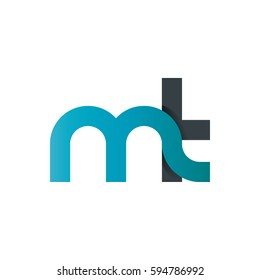Initial Letter MT Rounded Lowercase Logo