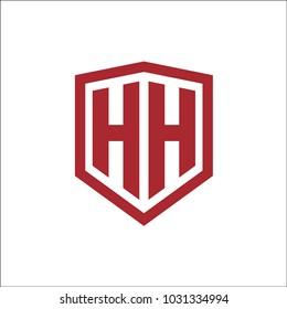 Logo Hh Images Stock Photos Vectors Shutterstock