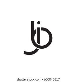 bj logo images stock photos vectors shutterstock rh shutterstock com bj logistics bj logistics sdn bhd