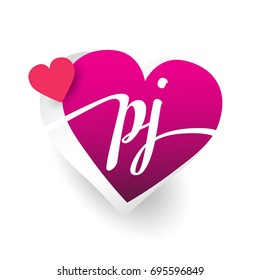 Letter P Love Hd Stock Images Shutterstock