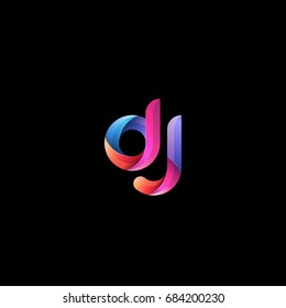 Dj Name Logo Images Stock Photos Vectors Shutterstock