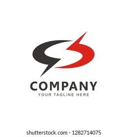Initial S Logo Inspiration