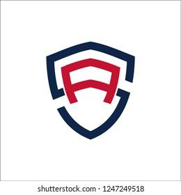 Initial SA logo design inspiration